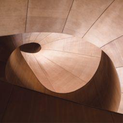 Cambium - Prestation pour Architecte