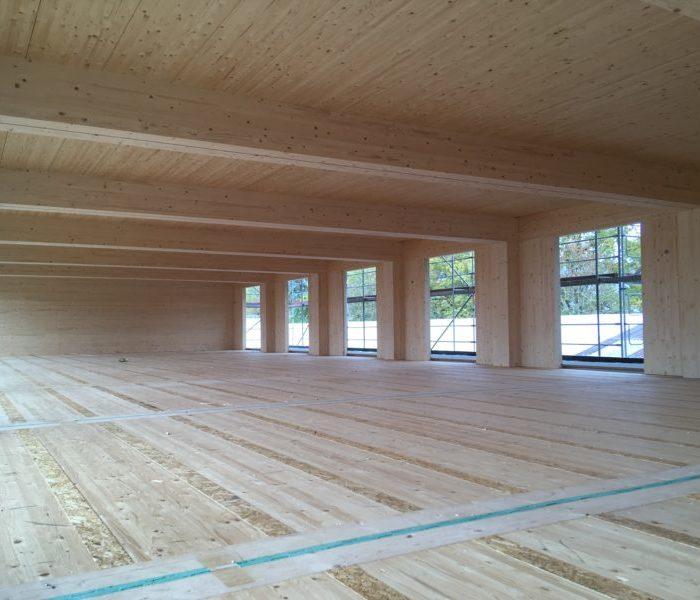 Cambium - Construction bois
